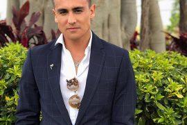 Matthew Orellana