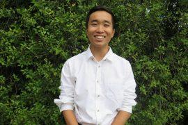 Jeffrey Khoo