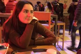 Kristin Marchi