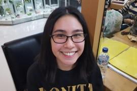 Kristina Mu