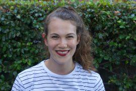 Rebecca Warnes