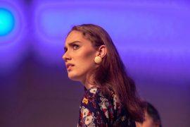 Rebecca Collin