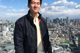 Brendan Ma
